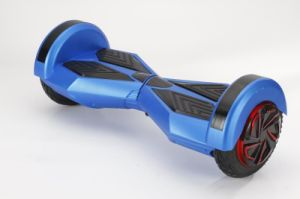 700W Two Wheels Self-Banlancing Electric Scooter Hoverboard with Bluetooth and LED Light pictures & photos