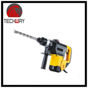 13mm/32mm/40mm High Quality Hammer Drill, Electric Rotary Hammer pictures & photos