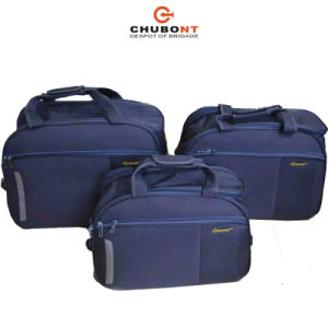 Chubont Hot Sell Fashion Duffel Trolley Bag pictures & photos