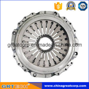 3400 121 501 Chinese Truck Clutch Cover Assembly pictures & photos