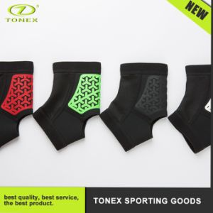 Sports High Elastic Breathable Compression Ankle Strap pictures & photos