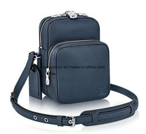 Clutch Backpack Leather Handbags pictures & photos