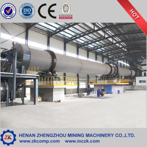 Oil Proppant and Ceramic Sand Rotary Kiln pictures & photos