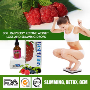 Raspberry Ketone Drop Loss Weight Fast, Slimming Beauty Body pictures & photos