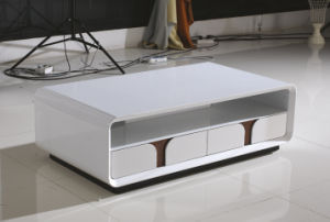 Contemporary Modern End Table Coffce Table (CJ-190A) pictures & photos