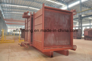 China Manufacturer H or Hh Fin Tube Economizer with Finned Tube, Aluminum Spiral Fin Tube pictures & photos