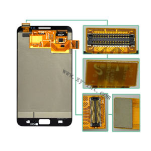 Hight Quality LCD for Samsung Note1 Touch Screen LCD Display pictures & photos