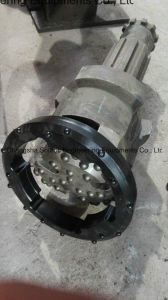 Ring Bit for Symmetric Overburden Drilling Systems pictures & photos