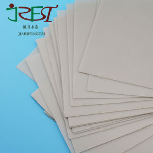 Aln Ceramic Alumina Nitride Plate / Substrate for Electronic Devices pictures & photos