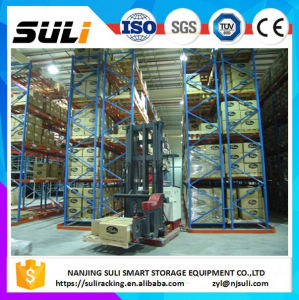 Well Designed Warehouse Pallet Racking for Industrial Use pictures & photos