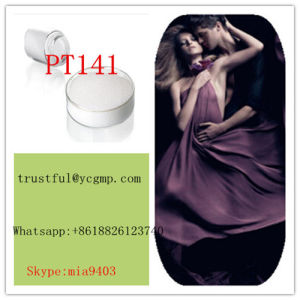 High Quality PT141 CAS: 32780-32-8 for Sexual Enhance pictures & photos
