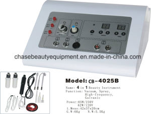 Hot Selling Cheap Fashion 4 in 1 Beauty Instrument pictures & photos