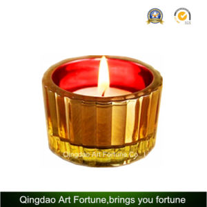 Votive Tealight Glass Candle Holder Manufacturer pictures & photos