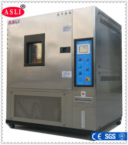 Constant Climatic Chamber / Environmental Test Equipment / Temperature Humidity Oven pictures & photos