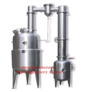 Vacuum Evaporator/ Jam Concentrator pictures & photos