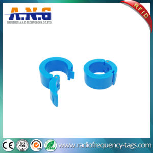 13.56MHz Hf RFID Animal Foot Ring Tag for Pigeon Racing pictures & photos