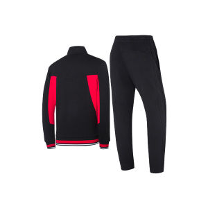 Wholesale Custom Sweat Track Suit for Sports pictures & photos