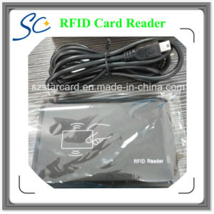 Lf RFID Smart Card Reader pictures & photos