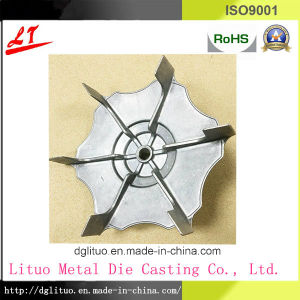 2017 ODM/OEM Aluminum Alloy Die Casting Washing Machine Fittings pictures & photos