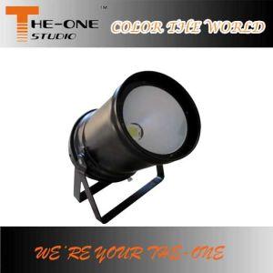 Party Decoration Projector COB LED Studio PAR Light pictures & photos