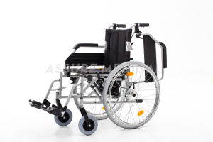 Muti-Functional, Steel Manual, Wheelchair, (YJ-038) pictures & photos