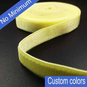 Woven Manufacturer Elastic Bra Ribbon pictures & photos