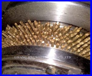 Alloy Steel Ring Dies and Rollers for Feed/Biomass Pellet Machine Spare Parts pictures & photos