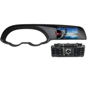 Car GPS for Briilance V5/530 with RDS Radio Bluetooth Reversing Camera pictures & photos