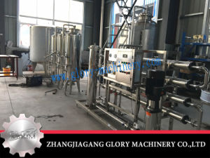 Water Treatment Plant/ Water Purification Equipment/ Reverse Osmosis pictures & photos