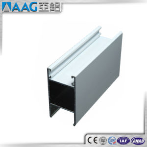 Aluminum Profiles for Window and Door pictures & photos