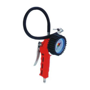 Tire Inflating Gun Tg-10/ Tire Pressure Gauge pictures & photos