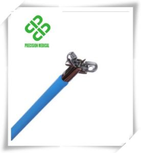 Disposable Medical Biopsy Forceps Coated with Spike pictures & photos