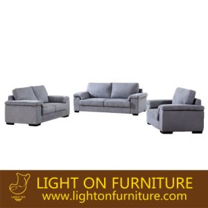 Sofa Set for Modern Furniture (F933) pictures & photos