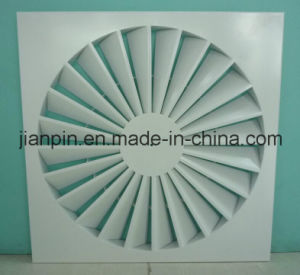 Ceiling Swirl Diffuser for Office/Restaurant/Airport/Shopping Mall/Waiting Hall pictures & photos