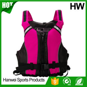 Unisex Buoyant Neoperne Surfing Yachting Life Vest (HW-LJ039) pictures & photos