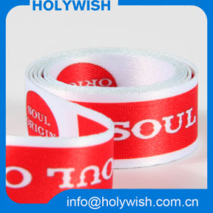 Top Printed Brand Name Sublimation Printing Ribbon for Custom pictures & photos