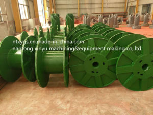 Factory Outlet Cable Reel for Steel Wire Rope (SPOOL) pictures & photos
