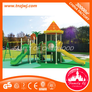 Small Kids Outdoor Playground for Entertainment pictures & photos