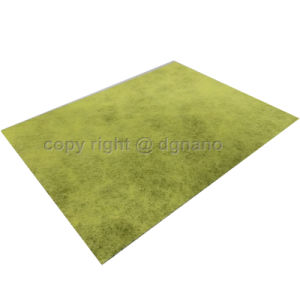 Auto Cabin Air Filter Paper pictures & photos