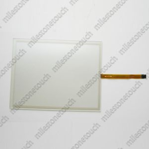 "Touch Screen Panel Digitizer for 6AV6644-0CB01-2ax0 MP377 15"" Touch / 6AV6644-2ab01-2ax0 MP377 15"" Touch Touchscreen Replacement Used for Repairing pictures & photos"
