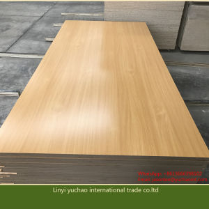 Furniture Grade Melamine MDF E1 Glue with Best Quality pictures & photos