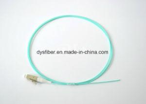 St/Sc/LC Fiber Optic Pigtail 900um Splicing Communication Cable pictures & photos
