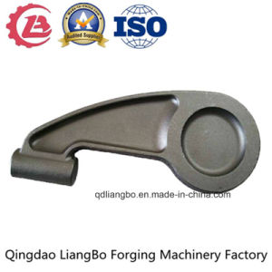 High Quality Customized Forging Parts Made in China Manufacturer