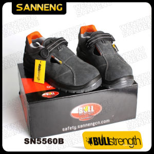 Sandal Safety Shoes with S1 Src pictures & photos