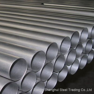 Premium Quality Seamless Stainless Steel Pipe (904L) pictures & photos