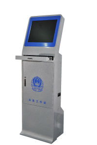 2017 32tb China Stand Police Body Camera Information Collection Docking Station pictures & photos