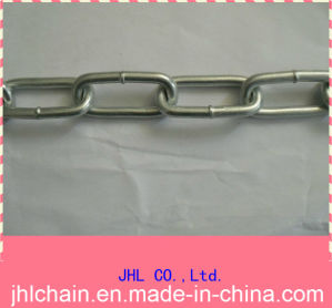 DIN763 Standard 8mm Steel Link Chain/Conveyor Chain
