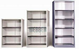 Metal Open Shelf Cabinet (C5OP) pictures & photos