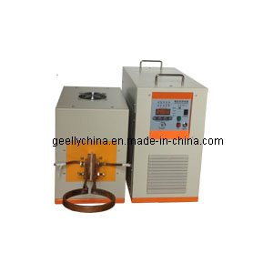 Ultra High Frequency Induction Heating Machine /Quenching/Brazing/Melting/Welding Machine pictures & photos