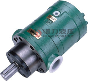 Q25mcy14-1b Hydraulic Axial Piston Pump pictures & photos